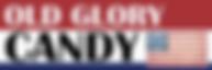 Old Glory Candy  logo