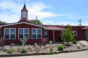 Mission of Hope House Shelter