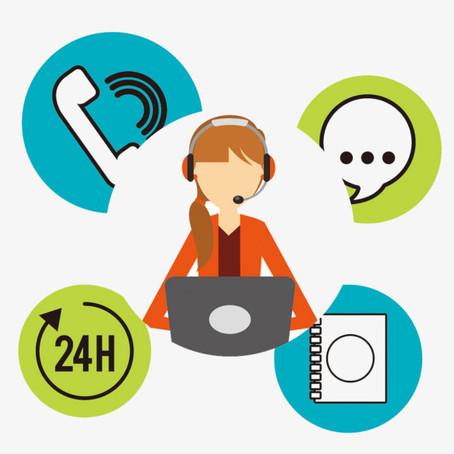 Una atención al cliente a 3 velocidades: de telefonista a coach