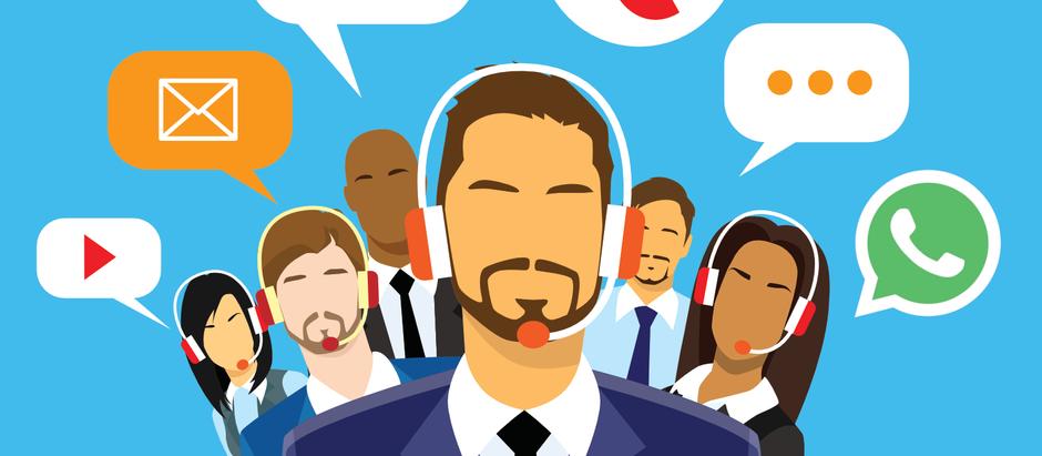 """""""Uberizar"""" el servicio de atención al cliente con un diálogo customer-to-customer"""