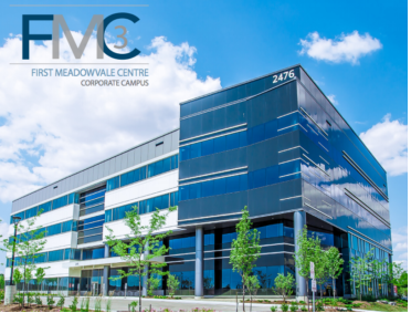 Commercial Real Estate Development Showcase: FMC3 at First Meadowvale Centre