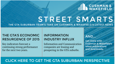 Infographic: The Stats and Trends of the GTA Suburban Market
