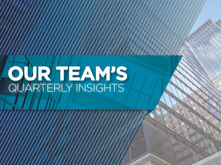 Quarterly Insights Archive