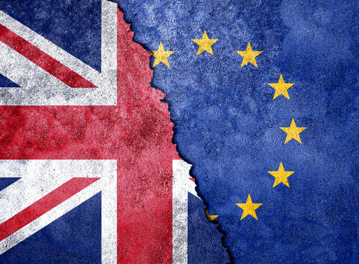 Brexit and its Impact on the Corporate Real Estate Marketplace