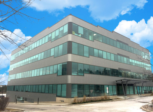 Commercial Real Estate Redevelopment Showcase: 6790 Century Avenue, Mississauga