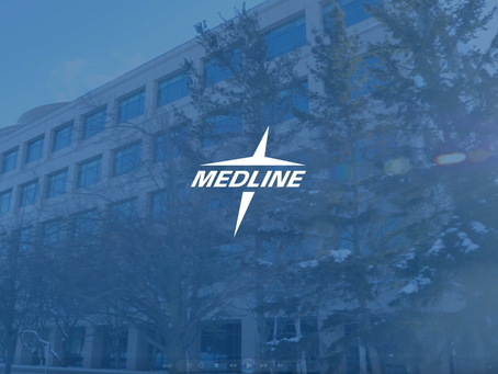 Medline's New Home