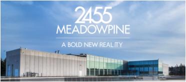 Development Showcase: 2455 Meadowpine Boulevard, Mississauga