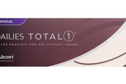 Dailies Total 1 Multifocal 30 pack