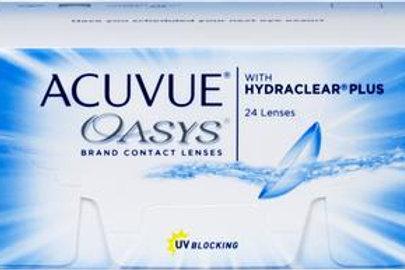 Oasys 24 pack