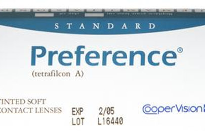 Preference Standard