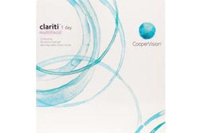 Clariti 1 Day Multifocal 90 pack