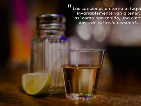 El amor y las bebidas - Entonados con el tequila