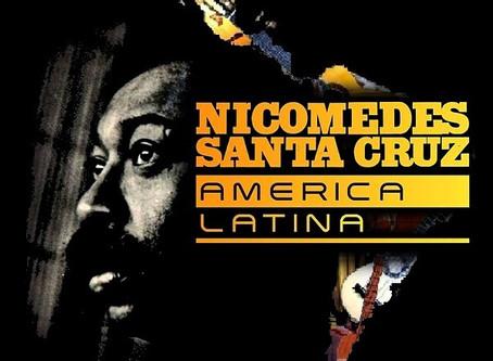 Nicomedes Santa Cruz - América Latina