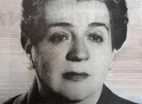 La Niña Yolanda - Zamba de Lozano