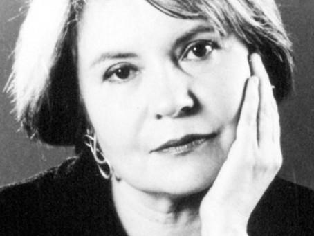 María Mercedes Carranza: El universo poético