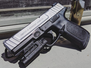 For Sale - S&W SD40VE .40 - $260