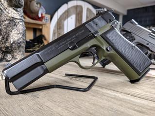 For Sale - FN Browning Belgian Hi Power 9mm - $600