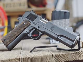 For Sale - Springfield Defender 1911 .45 - $540