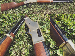 For sale - Used Henry Big Boy .45LC - $670