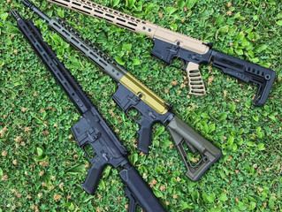 AR15 Builds (Assortment) - $525+