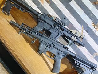 FTM Glock AR9 (Variations) - $1,000+