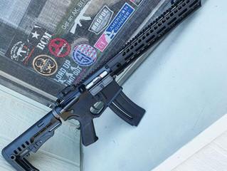 Hammerli Tactical R1, 22LR - $370