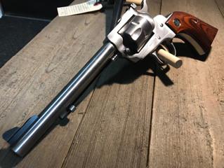 For Sale - Ruger Single Six .22LR/.22MAG - $425