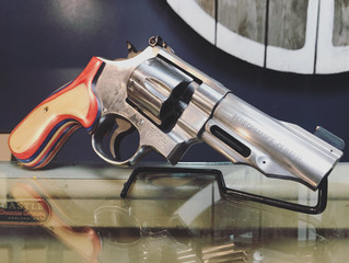 For Sale - Used (un-fired) Smith & Wesson 625 .45ACP -$850 OTD
