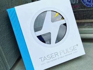 Taser Pulse + - $390