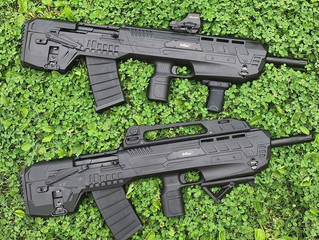 Tristar Compact Tactical 12GA - $640