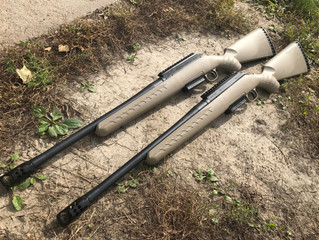For Sale - Ruger American .450 - $450