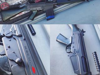 For Sale - DSA (LMT) SA58 .308 FAL - $1450