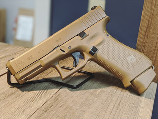 For Sale - Glock 19X 9mm - $600
