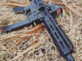 For Sale - New Frontier AR9 9mm - $670