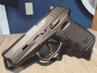 For Sale - Used SCCY 9mm - $175