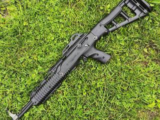 Hi-Point Carbine 9mm - $350