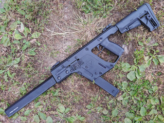 For Sale - Kriss Vector .45 Rifle - $1400