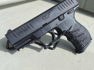 Walther CCP M2 380 - $470