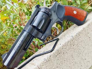 Ruger GP100, 357 - $750