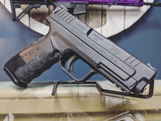 For Sale - Springfield XD Mod.2 9mm - $370