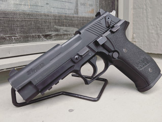 For Sale - Sig Sauer Mosquito .22LR - $150