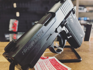 For sale - Sig Sauer P938 - $600