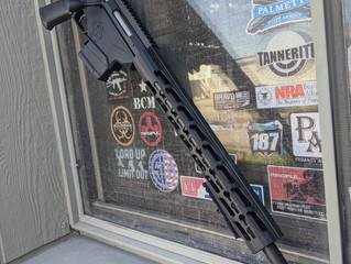 For Sale - Ruger Precision Rifle .308 - $900