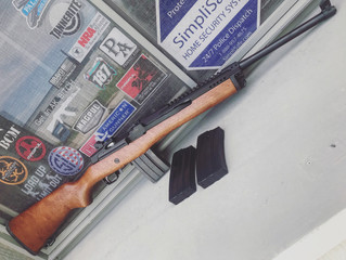 For Sale - Ruger Mini 14 .556/.223 - $700