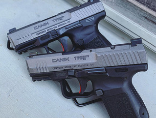 Canik TP9 Elite SC - $450