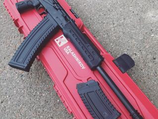 For Sale - Kalashnikov KS-12 12GA - $750