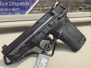 For Sale - Smith & Wesson .380 Shield EZ - $380