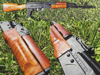 For sale - Bulgarian 5.45x39 AK74 - $995 OTD