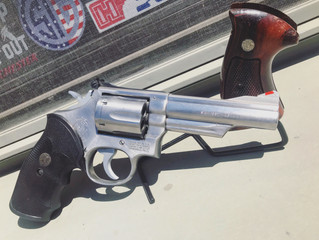 For Sale - Smith & Wesson 66-1 - $600