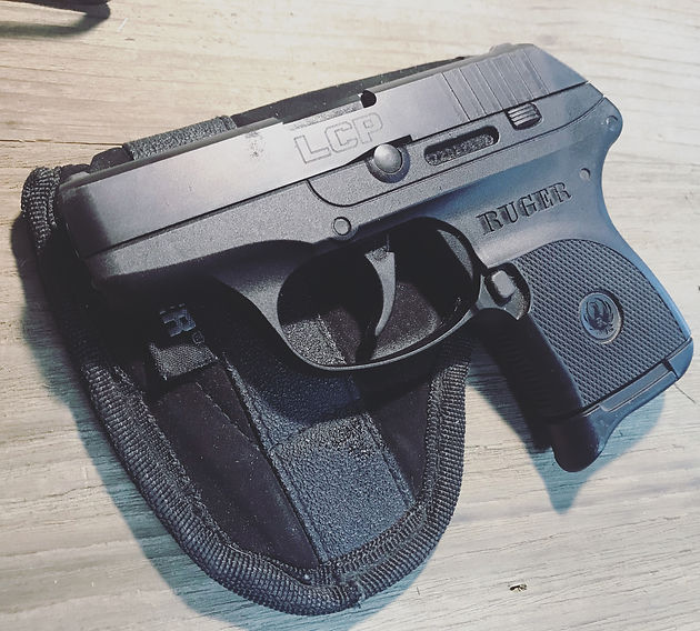 For Sale - Used Ruger LCP  380 - $150